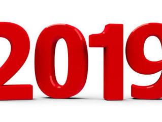 Mercado de Proteção Contra Incêndio em 2019!