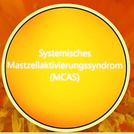 Logo Systemisches Mastzellenaktivierungssyndrom (MCAS)
