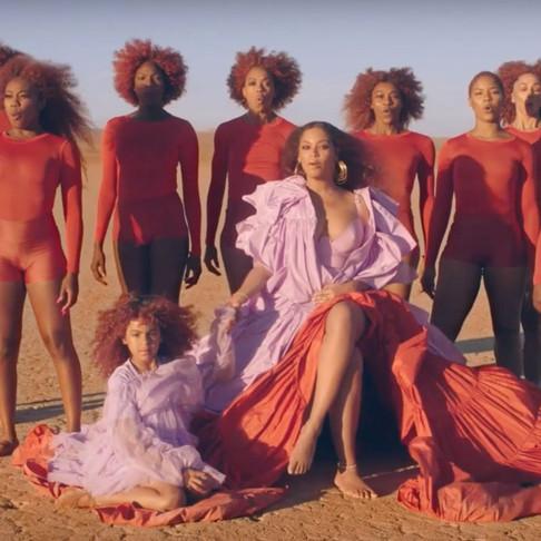 In the Year of the Return, Beyoncé Brings Us Home