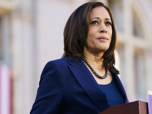 A Century of Selective Suffrage: The Complicated Nature of Kamala's Name on the Ticket