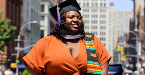 Navigating Graduation Day With Complicated Family Dynamics