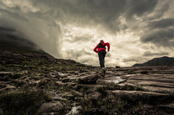 scotland running