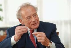Prof. Dr. hc mult. Reinhold Würth