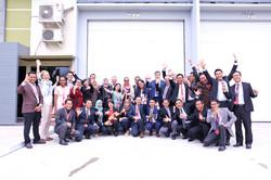 Wuerh Indonesia team