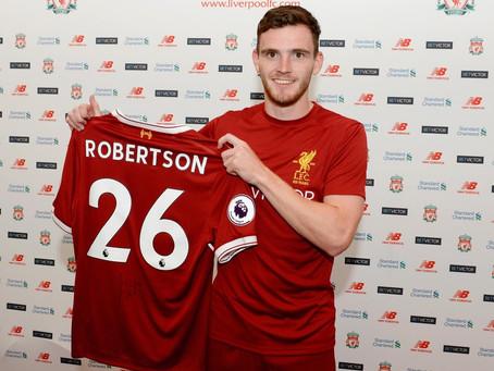 #TBT - Bate coração... Quatro anos de Robbo no Liverpool