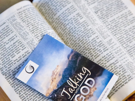 Receiving a Prayer Language and Why I Now Question It Was From God