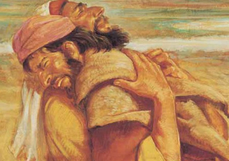 Esau's Transformation From Prodigal Son to Beloved Brother