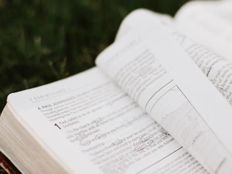 Scriptures Misinterpreted by New Apostolic Reformation
