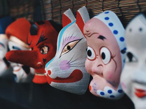The Masks of Nicodemus