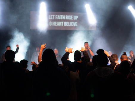 Should Christians Listen to Bethel, Hillsong, and Elevation Music?