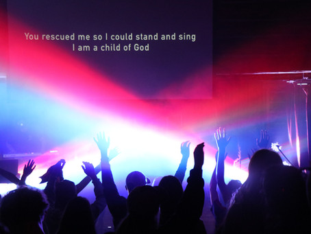 Who Am I? I Am an Adopted Child of God