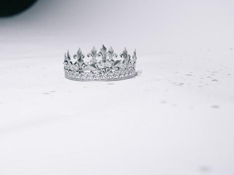 Receiving Crowns at the Bema