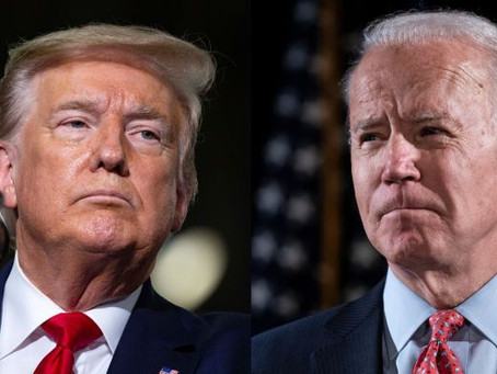 The Dilemma of Voting for Trump or Biden