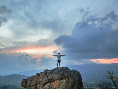 God, Our Deliverer
