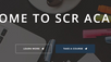 SCR Academy is LIVE!