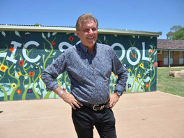 Meet Bourke Public's new Principal