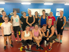 Bourke's PCYC gears up for 2018