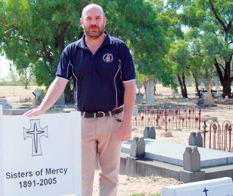 Bourke Council gets serious about history