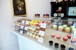 Drop in for Fresh Cupcakes!