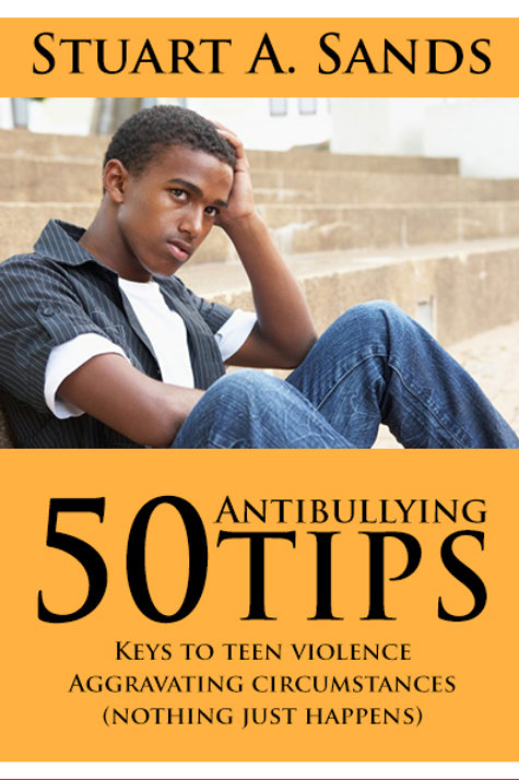 50 Anti-bullying Tips