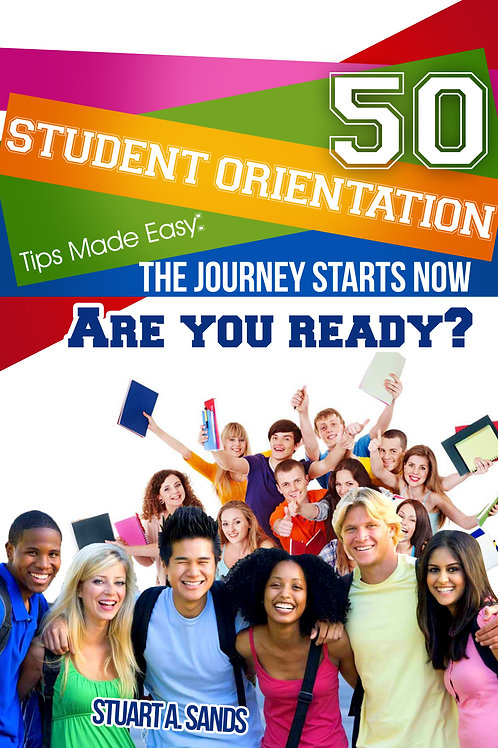 50 Student Orientation Tips Made Easy