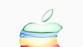 Apple Launch Event 2019
