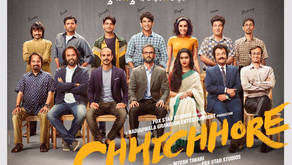 Chhichhore - A Complete Entertainer in all means