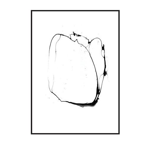 Black Ink #2