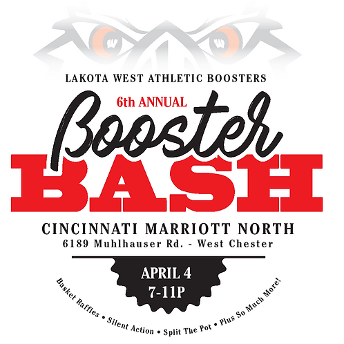 Booster Bash 2020
