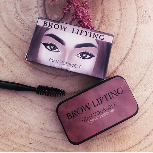 Brow Lifting - Do It Yourself