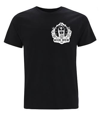 T-Shirt du Mitchi Bitchi Bar - Face