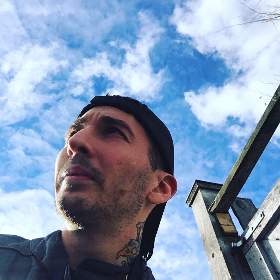 Carloz Lopez   Follow The Food 2018
