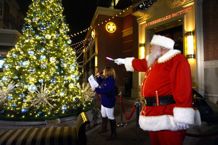 Holiday Events: Hartford Area