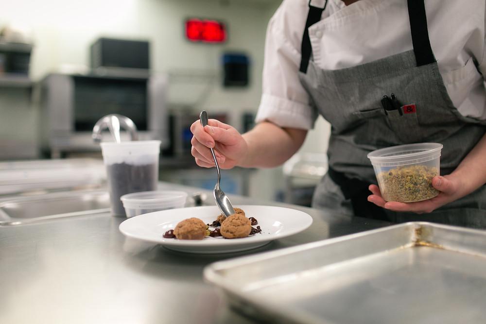 Kristin Eddy | CT Chef Series