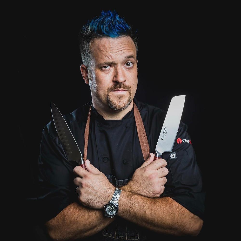 Chef Plum   Follow The Food 2018