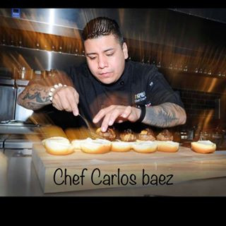 Chef Carlos Baez | Who to follow 2019