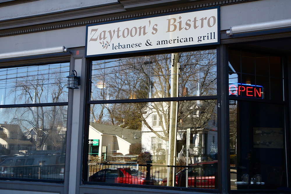 zaytoon's bistro lebanese | All of the things ct
