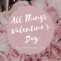 All Things Valentine's Day in Connecticut