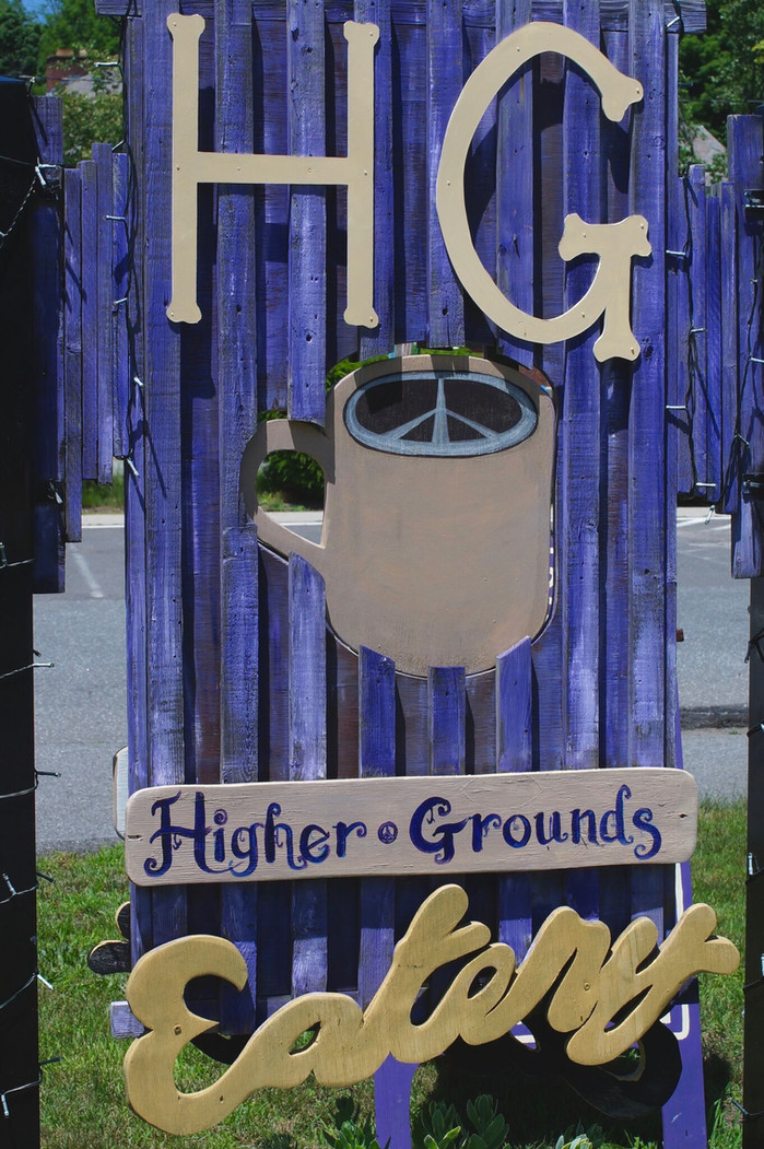 Hidden Gems: Higher Grounds