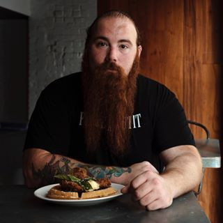 Who to Follow 2019 | Chef John Brennan