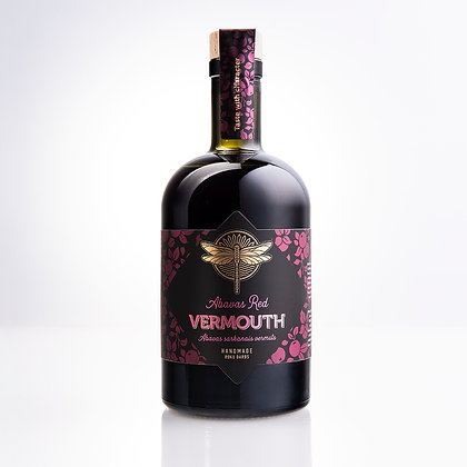 ABAVAS red vermouth 0,5l 20%