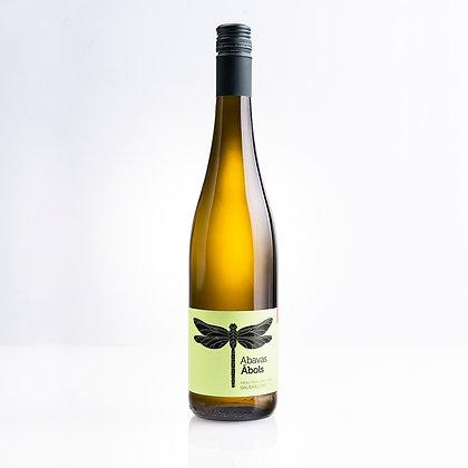 Abavas Ābolu sausais vīns 0.75L 12%