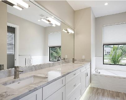 Bathroom TRUE Design Megan Smith