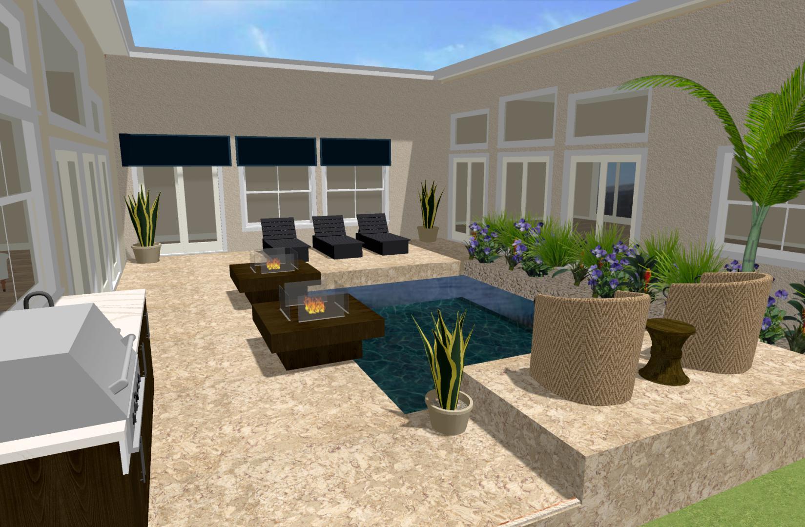 Outdoor Living TRUE Design
