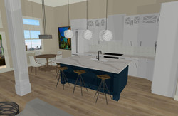 Kitchen 4 TRUE Design Megan Smith