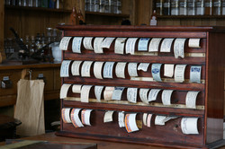 Antique Pharmacy Labels 2