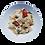 Thumbnail: VEGANE Ravioli mit  Randenfüllung / 500g