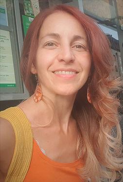 Monica Medaina