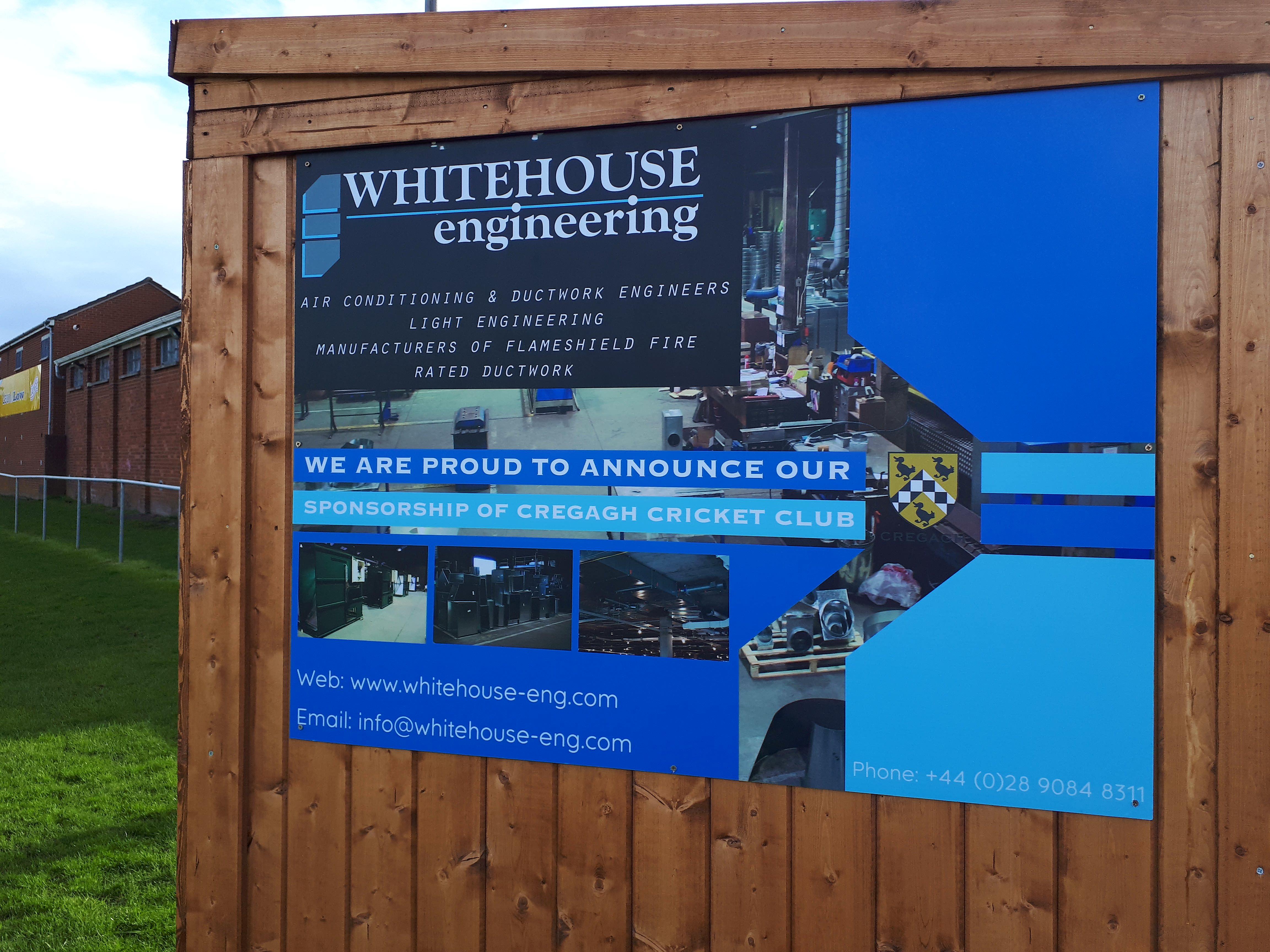 Whitehouse Engineering