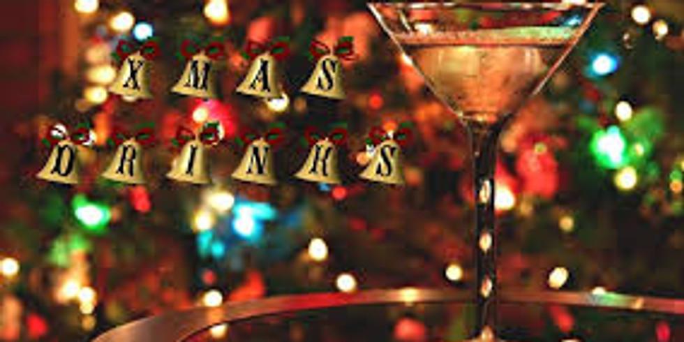 Xmas Drinks Night
